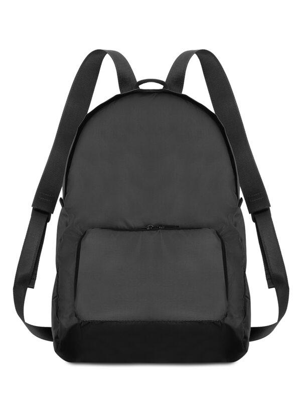Вместительный черный женский рюкзак FBR-2906