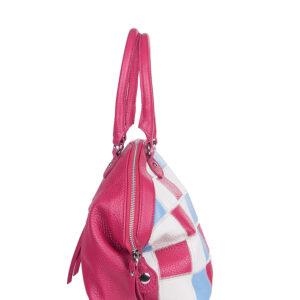 Уникальная бежевая женская сумка FBR-418 233260