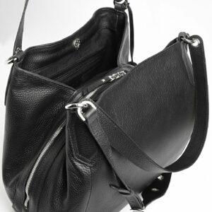Неповторимая черная женская сумка FBR-2350 235974