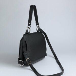 Деловая черная женская сумка FBR-2897 236163