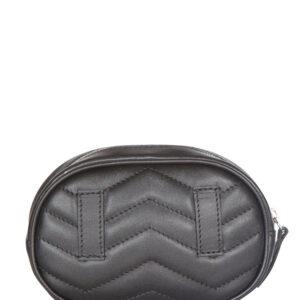 Уникальная черная женская сумка FBR-1224 233295