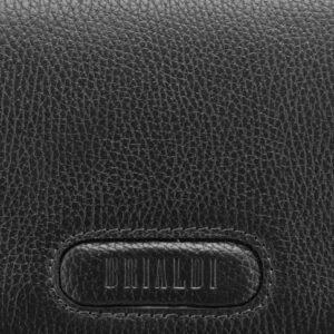 Деловая черная мужская сумка BRL-12991 234148