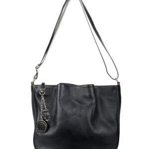 Неповторимая черная женская сумка FBR-663 233265