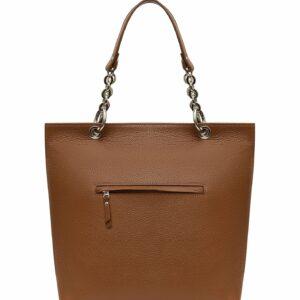 Неповторимая коричневая женская сумка FBR-2635 236028