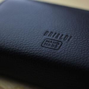 Деловая черная мужская сумка для мобильного телефона BRL-19832 234445