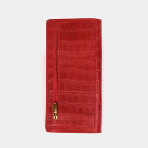 Деловой красный кошелек ATS-3576 236362