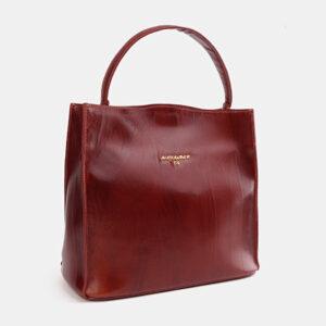 Неповторимая светло-коричневая женская сумка ATS-3775 232968