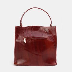 Неповторимая светло-коричневая женская сумка ATS-3775 232969