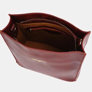 Неповторимая светло-коричневая женская сумка ATS-3775 232970