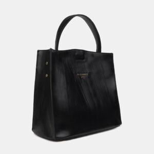 Уникальная черная женская сумка ATS-3293 232987