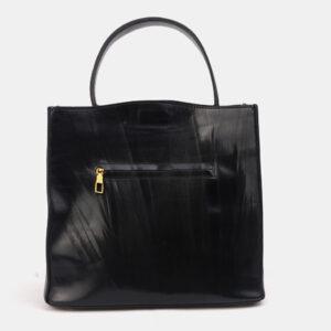 Уникальная черная женская сумка ATS-3293 232988