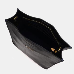 Уникальная черная женская сумка ATS-3293 232989