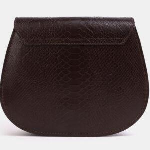 Модный коричневый женский клатч ATS-4046 233230