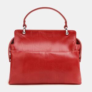 Уникальная красная женская сумка ATS-3764 236505