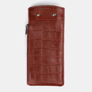 Стильная светло-коричневая ключница ATS-4082 232903