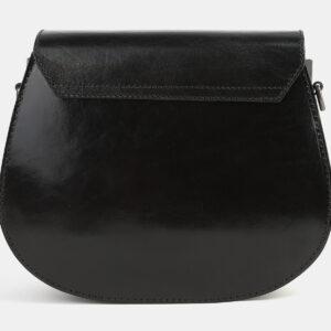 Деловой черный женский клатч ATS-4079 232915
