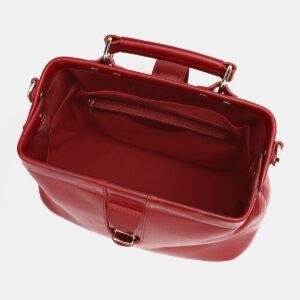 Уникальная красная женская сумка ATS-3807 236358