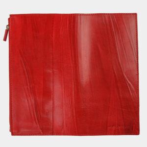 Стильный красный портмоне ATS-1362 235745