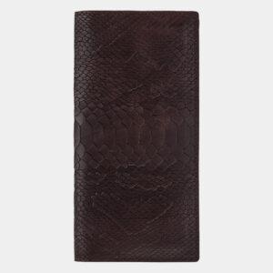 Уникальный коричневый кошелек ATS-1725