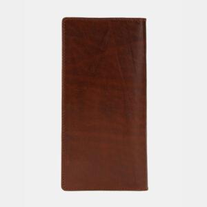Удобный светло-коричневый портмоне ATS-4107