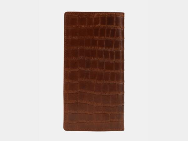 Удобный светло-коричневый портмоне ATS-4111