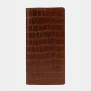 Удобный светло-коричневый портмоне ATS-4111 236248