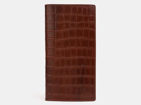Модный светло-коричневый портмоне ATS-4025