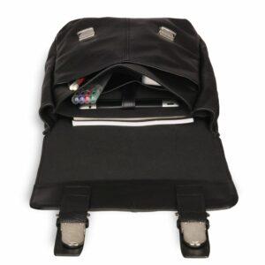 Модный черный мужской рюкзак BRL-17455 234314