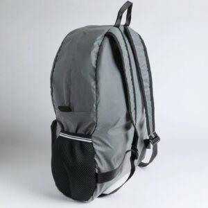 Неповторимый серый женский рюкзак FBR-2893 236152