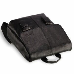 Модный черный мужской рюкзак BRL-17455 234300
