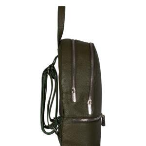 Неповторимый желтовато-зелёный женский рюкзак FBR-1137 233116