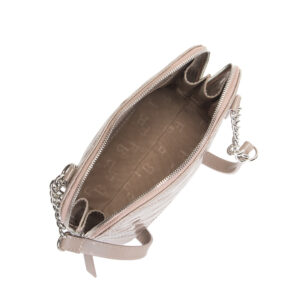 Уникальный серый женский клатч FBR-397 233052
