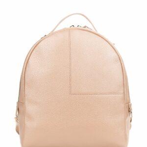 Стильный розовый женский рюкзак FBR-2130