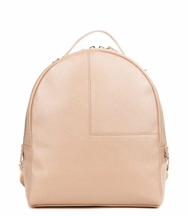 Солидный розовый женский рюкзак FBR-2130