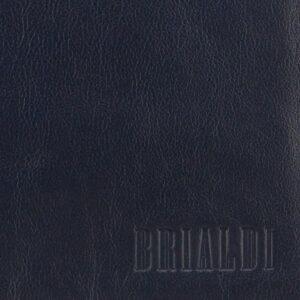 Деловая синяя мужская кожгалантерея BRL-3207 233599