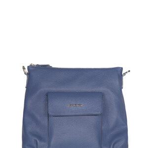 Неповторимая синяя женская сумка FBR-1258