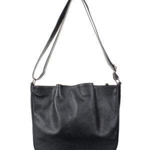 Неповторимая черная женская сумка FBR-663 233266