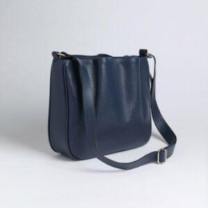 Уникальная синяя женская сумка FBR-2903 236175