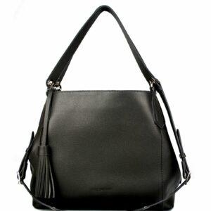 Неповторимая черная женская сумка FBR-2350 235964