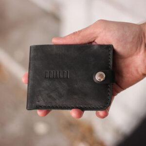 Удобный черный мужской аксессуар BRL-7592 233764