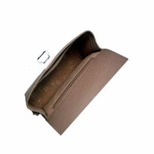 Удобная бежевая женская сумка FBR-2342 236552