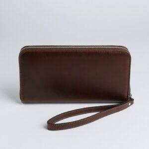 Неповторимый коричневый мужской аксессуар FBR-2768 236074