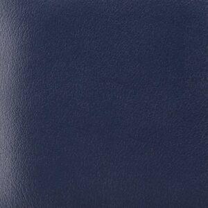Кожаная синяя мужская сумка для мобильного телефона BRL-19827 234420