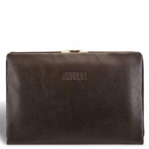 Удобный коричневый мужской аксессуар BRL-12054 233987