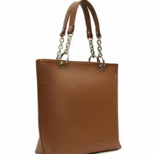 Неповторимая коричневая женская сумка FBR-2635 236027