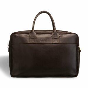 Неповторимая коричневая дорожная сумка для командировок BRL-7402 233727