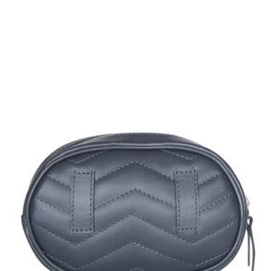 Солидная синяя женская сумка FBR-1225 233150