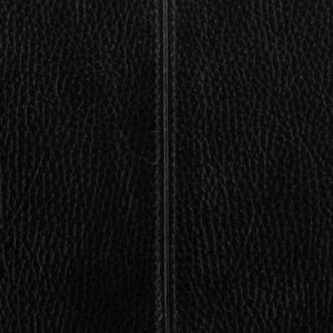 Кожаная черная мужская сумка BRL-17805 234387