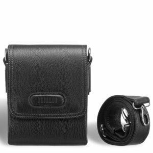 Деловая черная мужская сумка BRL-12991 234126