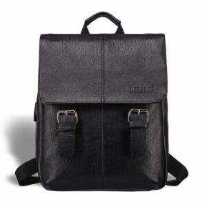 Модный черный мужской рюкзак BRL-17455 234288